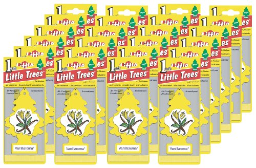 tree car air freshener pack - 8