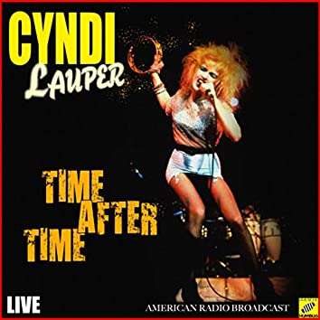 Time After Time (Live)