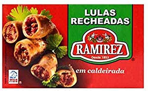 RAMIREZ Calamares rellenos a la portuguesa