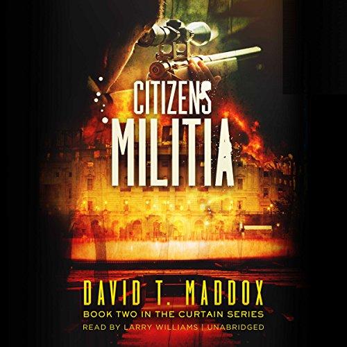 Citizens Militia Titelbild