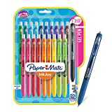 Paper Mate Gel Pens, InkJoy Pens, Medium Point, Assorted, 20...