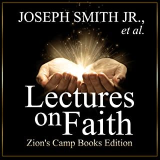 Lectures on Faith cover art