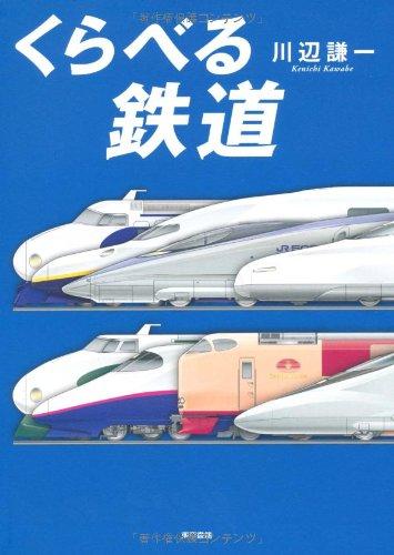 くらべる鉄道