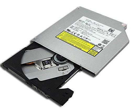 Dell Latitude E6520 E6530 E6400 E6500 Series Laptop 6X 3D Blu-ray Burner BD-RE Double Layer Blue-ray Writer 9.5mm Super Slim Optical Drive Replacement