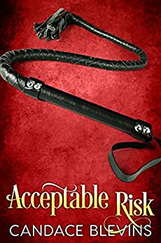 Acceptable Risk (Chattanooga Supernaturals Book 3) by [Candace Blevins]