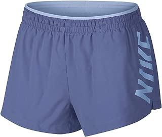 Womens Standard Fit Running Shorts