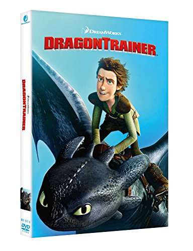 Dragon Trainer 1 (New Linelook)