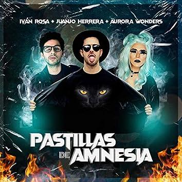 Pastillas De Amnesia