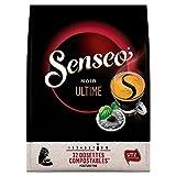 Senseo Café 320 Dosettes Noir Ultime (lot de 10 x 32)