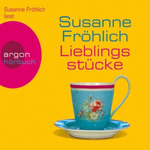 Lieblingsstücke audiobook cover art