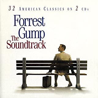 Forrest Gump-The Soundtrack (B000025CQ8) | Amazon price tracker / tracking, Amazon price history charts, Amazon price watches, Amazon price drop alerts