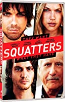 Squatters [Italian Edition]