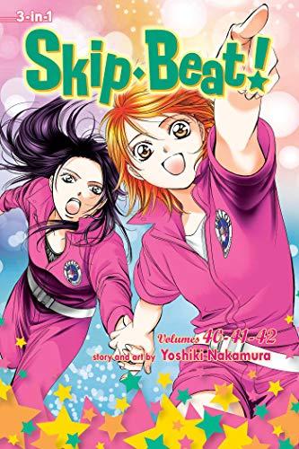 Skip Beat! (3-in-1 Edition), Vol.14