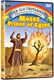 Moses, Prince of Egypt by Under Gods Rainbow