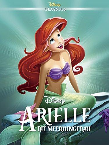 Arielle, die Meerjungfrau (Synchronisation von 1998) [dt./OV]