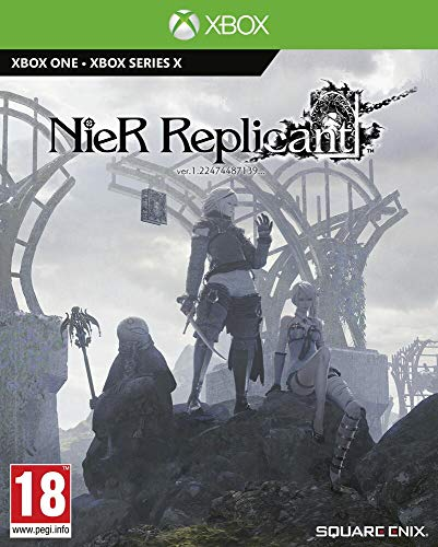 Nier Replicant Remake (Xbox One/Xbox Series X)