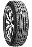 Nexen N'Priz AH All- Season Radial Tire-225/50R17 94T