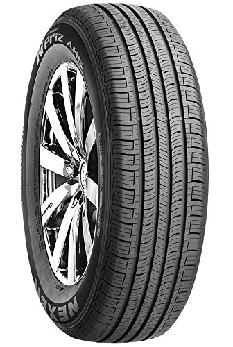 Nexen N'Priz AH All- Season Radial Tire-225/50R17 94T