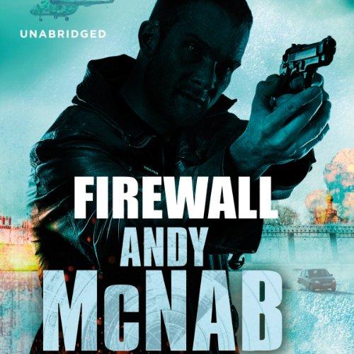 Firewall cover art