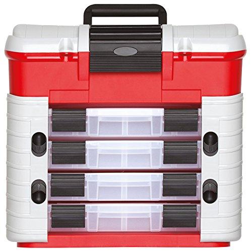 GEDORE red Werkzeugbox / Werkzeugkiste /...