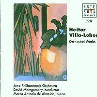 Villa-Lobos: Orchestral Works