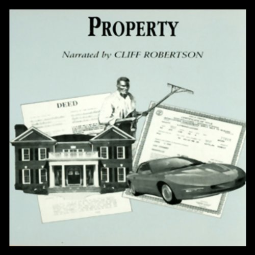 Property cover art
