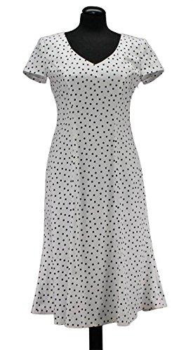 Schnittquelle Damen-Schnittmuster: Kleid Torino (Gr.44) - Einzelgrößenschnittmuster verfügbar von 36 - 46