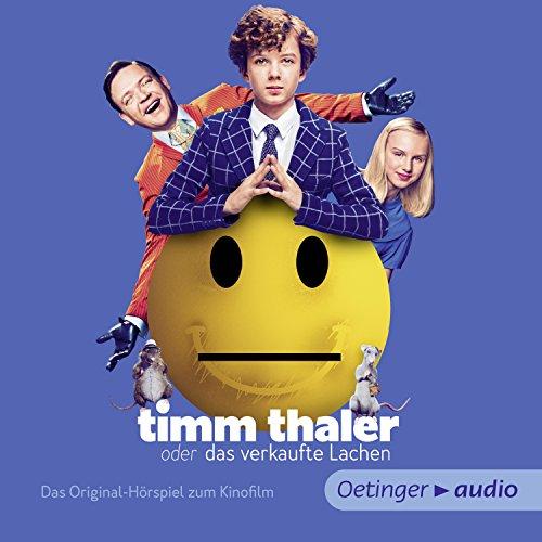 Timm Thaler: Das Originalhörspiel zum Kinofilm Titelbild
