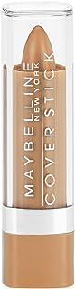Maybelline New York Cover Stick Corrector Concealer, Deep Beige, 0.16 oz.