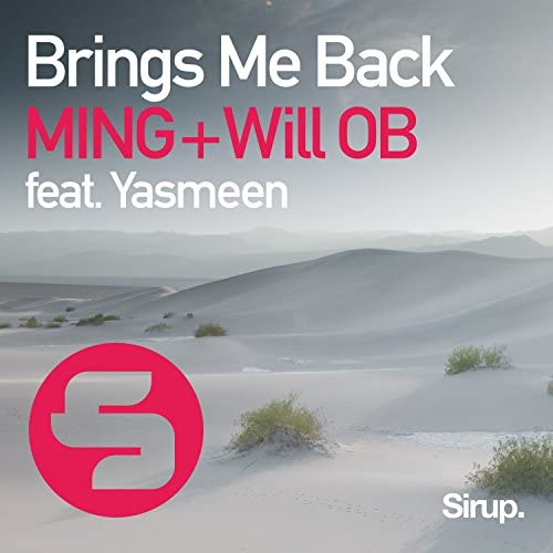 MING & Will OB feat. Yasmeen