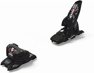 Marker Jester 16 ID Ski Bindings 2020 - Black 90mm