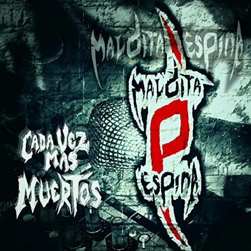CARGAR CON LA ESPINA (DISCO DE ESTUDIO) [Explicit]