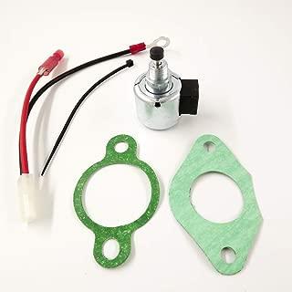 Autoparts Solenoid Repair kit for Kohler Nos. 12-757-09, 12-757-33 S & 1275733