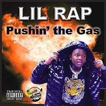 Pushin' The Gas