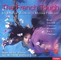 Vol. 2-French Touch : Les Chefs D