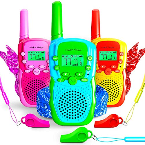 Best 2 Way Radio for Kids