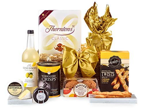 Harrogate Hamper with Alcohol-Free Pressé