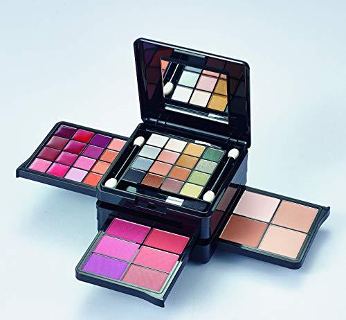 Mya Cosmetics Kit de Maquillaje 1 Unidad 300 g