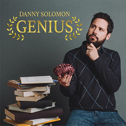 Genius                   By:                                                                                                                                 Danny Solomon                           Length: 45 mins     Not rated yet     Overall 0.0
