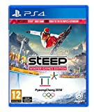 Steep Road To The Olympics - PlayStation 4 [Edizione: Regno Unito]