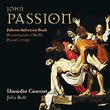 La Passion selon Saint Jean, BWV 245