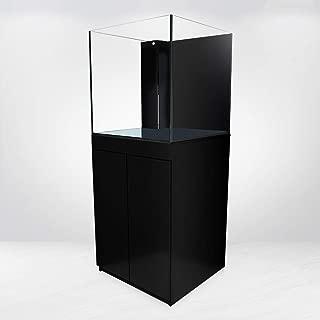 CADLights Aquariums 60 Gallon True Cube Versa Series (Total 78 Gallon with Multi-Purpose Sump)