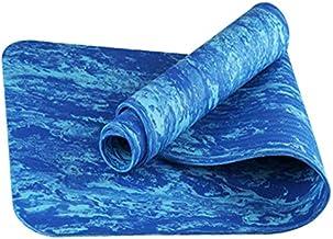 Verdikte antislip camouflage fitness Pilates yogamat zachte speelmat outdoor picknickdeken 183 * 63cm