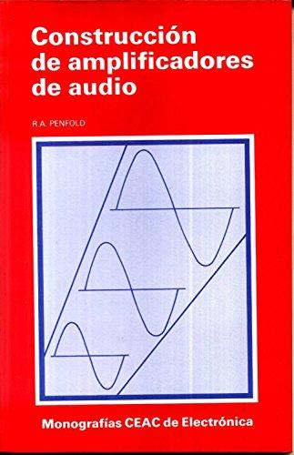 Construccion de Amplificadores de Audio
