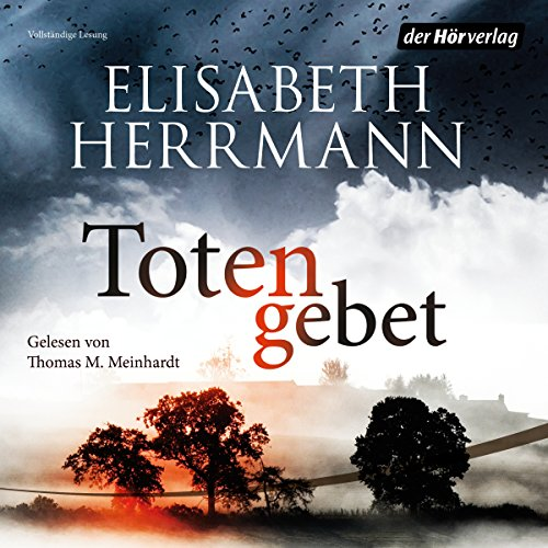 Totengebet audiobook cover art