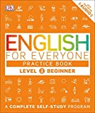 English for Everyone: Level 2 Practice Book - Beginner English