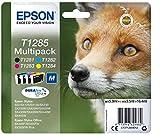 Epson C13t12854022cartouche jet d'encre