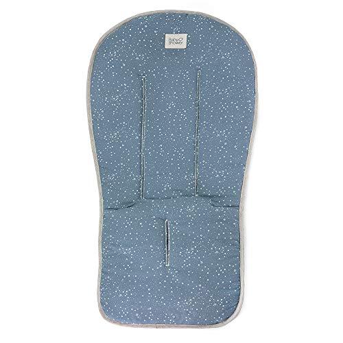 Colchoneta para silla de paseo Bugaboo Blue Star