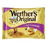 Werther's Original Werther's - Caramelos Blandos De Toffee Con Nata, 1000 Gramo