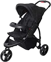 Best baby strollers black Reviews